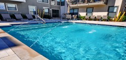 Newport Condominiums 1 Bedrooms, Condominium, For Rent, 1 Bathrooms, Listing ID 1026